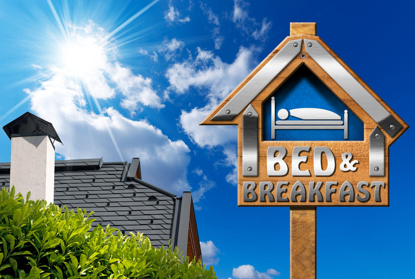 Midland Odessa Bed & Breakfast Insurance